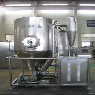 Formaldehyde Silicic Acid Spraying Machine