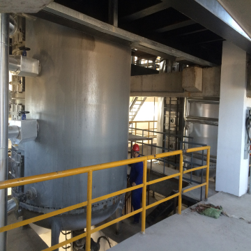 Rubber Accelerator Chemical Pharmaceutical Plate Drying Machine