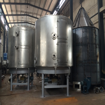 Calcium Oxalate Chemical Pharmaceutical Plate Drying Machine