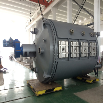 Polyphenylene Sulfide Pharmaceutical Plate Drying Machine