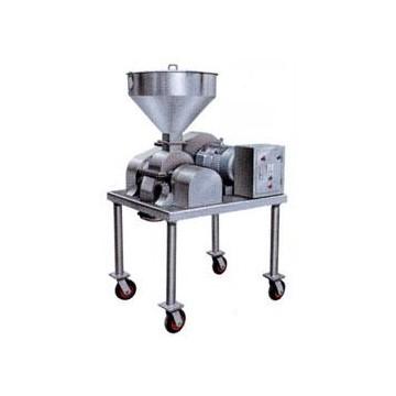Model GFSJ-Series High-Efficient Mill