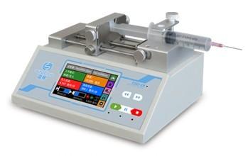 Laboratory syringe pump TYD01-01