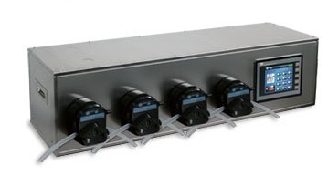 DS600 Four Channels Dispensing System
