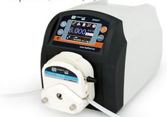 BT601F Intelligent Dispensing Peristaltic Pump