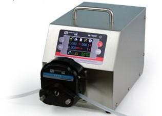 WT300F Intelligent Dispensing Peristaltic Pump