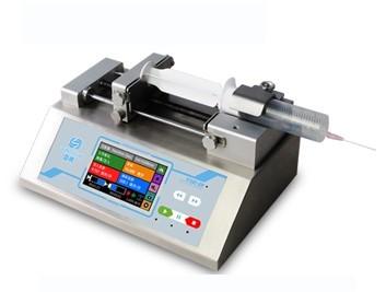 Laboratory syringe pump TYD02-01