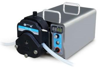 WG600S Industrial Speed –Variable Peristaltic Pump