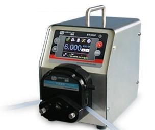 BT300F Intelligent Dispensing Peristaltic Pump