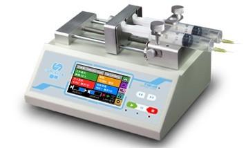 Laboratory syringe pump TYD01-02