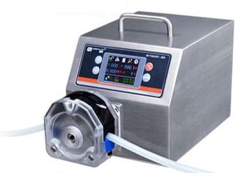 WT600F-65 Intelligent Dispensing Peristaltic Pump