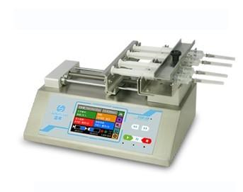 Laboratory syringe pump TYD02-04