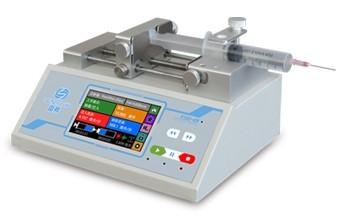 Laboratory syringe pump TYD03-01