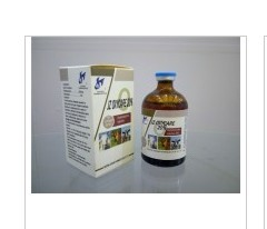 Oxytetracyline Injection