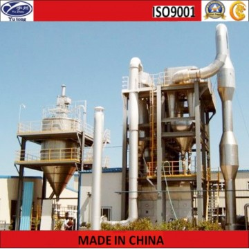 Cassava Starch Air Stream spray Drying Equipment