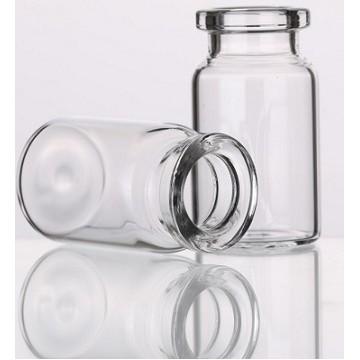 glass vials (1-50ml)