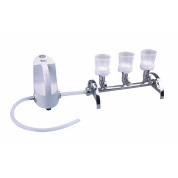 Microbial Testing Filtration System ZW-LotusVF3S