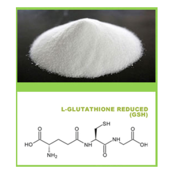 L-Glutathione Reduced (GSH)