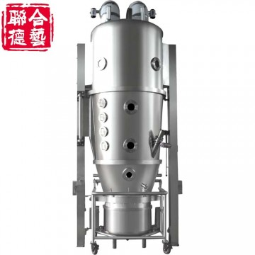 Boiling Granulating Equipment