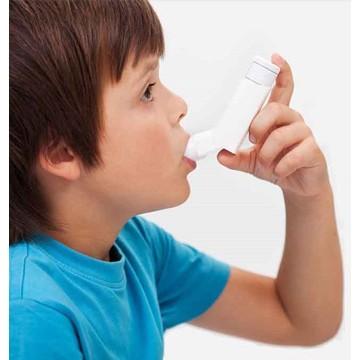 Metered dose inhalers