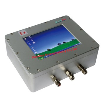 XY800 Explosion Proof monitor