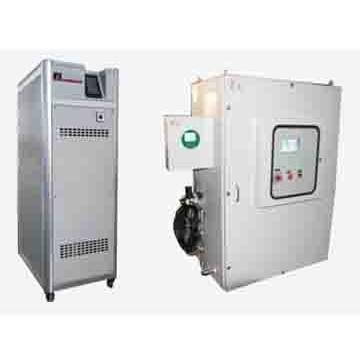 Heating refrigeration temperature control system equipment