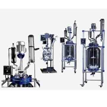 Multifunctional reactor temperature control system