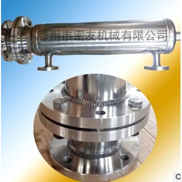 Spiral Wound Tube Heat Exchanger used in power industry