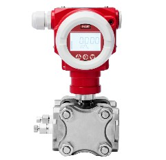LEEG ® DMP305X - DST monocrystalline silicon/differential pressure transmitter