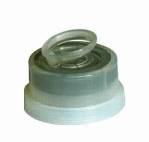 Sunshine I.V. Plastic Container Sealing Cap (Pull-off)