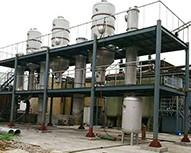 Waste water treatment methods