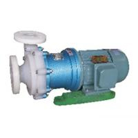 CQB fluoro-plastic magnetic pump