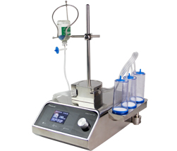 Sterility Test Pump for Sterility Test of Sterile Drug Closed Membrane Filtration for