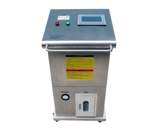 Vaporized Hydrogen Peroxide Generator VHPS Generator VHPS Sterilizer  Tailin