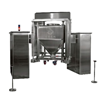 HLD Series Container Blender