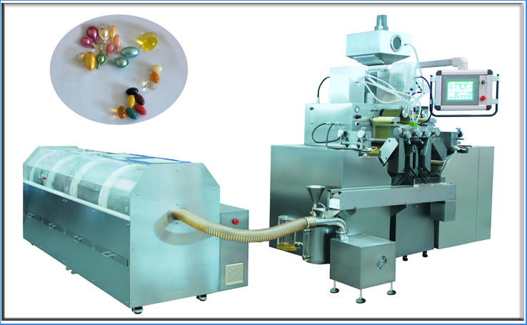 YWJ250-II Softgel Encapsulation Machine