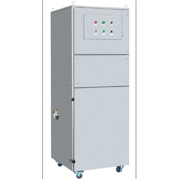 AS59-III Industrial dust collector