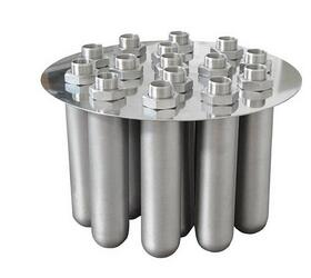 Optional Fittings for Vacuum Conveying Equipment