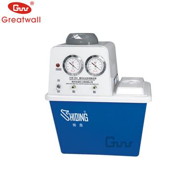 SHB-IIIA Type Water Circulating Multi-purpose Vacuum Pump