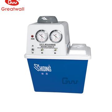 SHB-III Type Water Circulating Multi-purpose Vacuum Pump