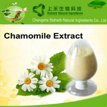 Fine Powder Chamomile Flower Extract