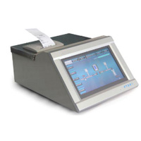 Cartridge Filter Integrity Tester