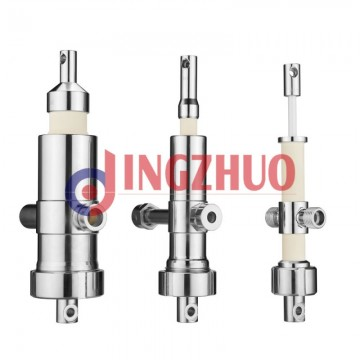 Precision Cylinder Ceramic Filling Pump For Pharmaceutical Application/Jingzhuo