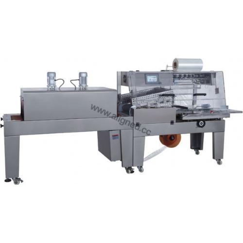 DCS-560 Shrink Packing Machine