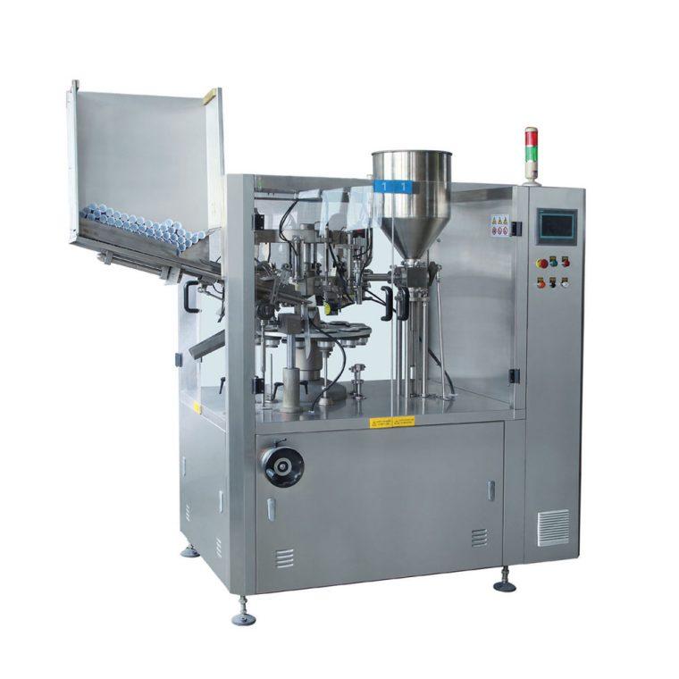 RGF Series Automatic Tube Filling &Sealing Machine