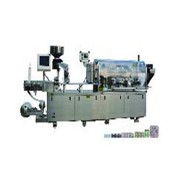 LYDPP260Ki blister packaging machine
