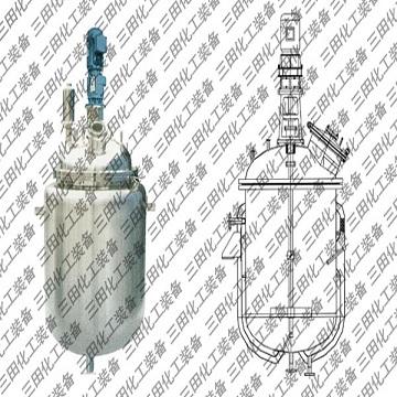 Stainless steel reactor 2