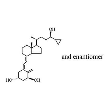 rac-dihydro-Calcipotriol
