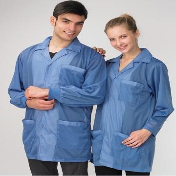 Antistatic clothing