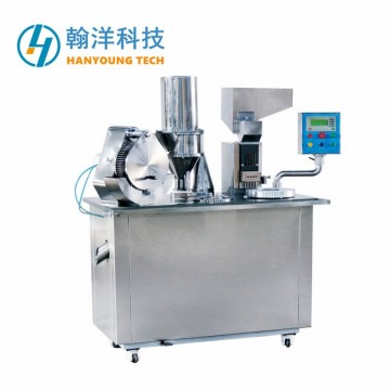 BJC-A Semi Automatic Capsule Filling Machine