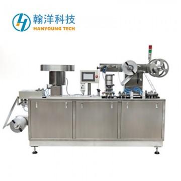 DPP-150E Alu Alu Blister Packaging Machine